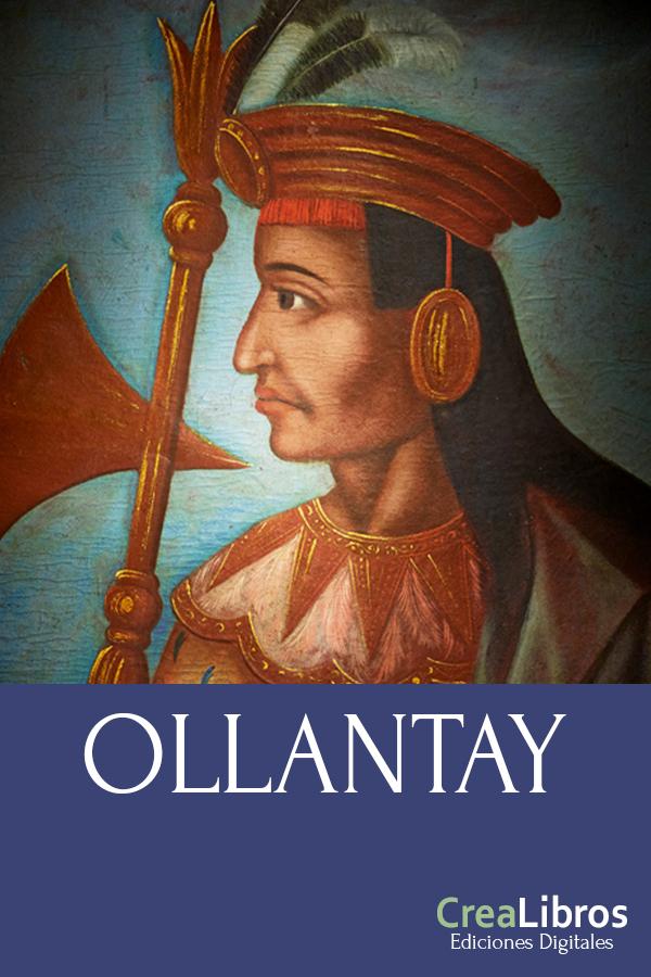 Ollantay eBook: Anónimo Edición Kindle, PerueBooks.com