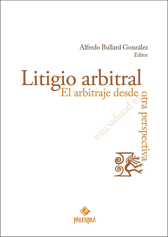 LITIGIO ARBITRAL