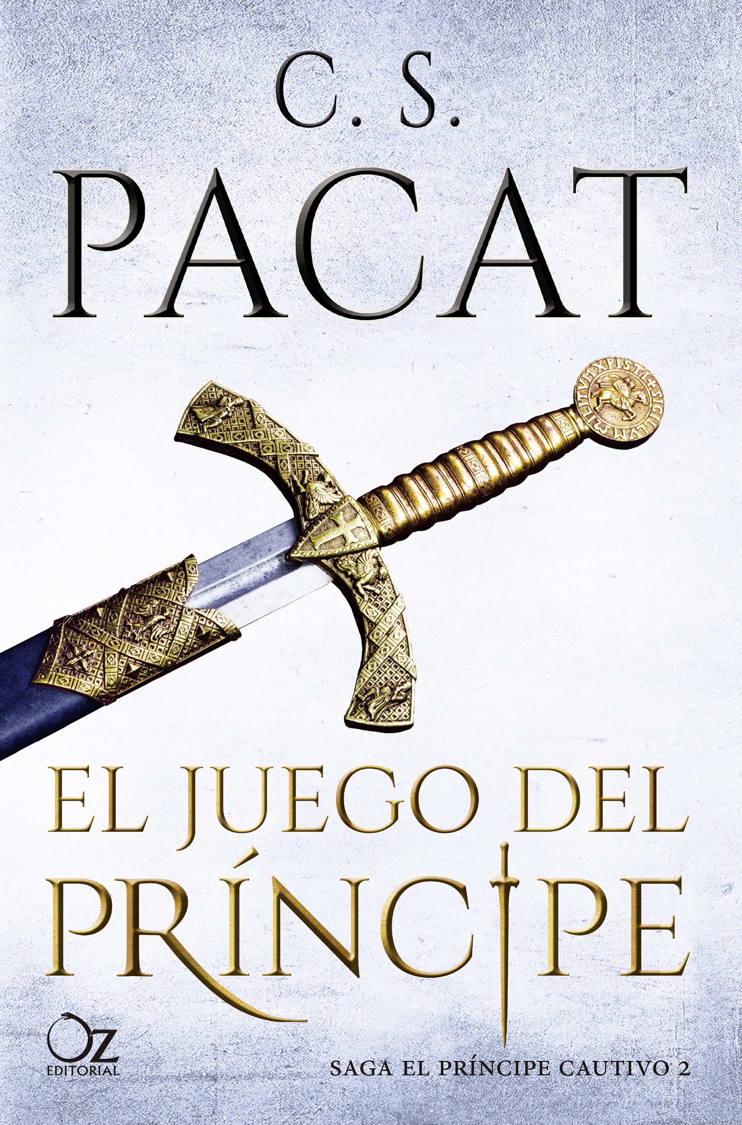Resultado de imagen de juego del principe cs pacat