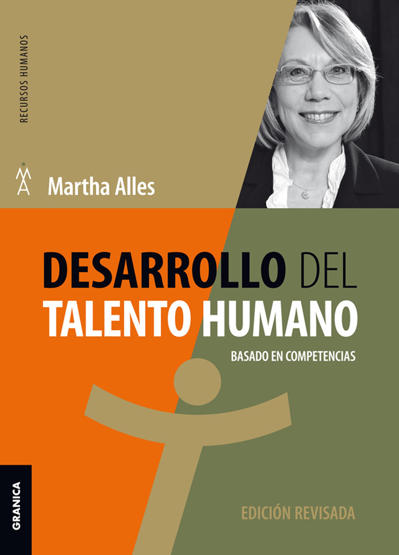Desarrollo del talento humano: Martha Alles   Descarga